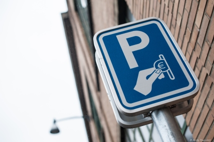 paid parking