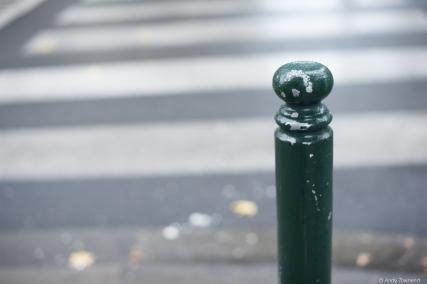 pole crossing