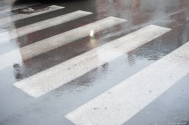 wet crossing