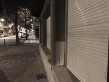 shuttering